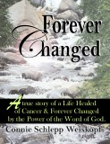 book cover Forever changed 2