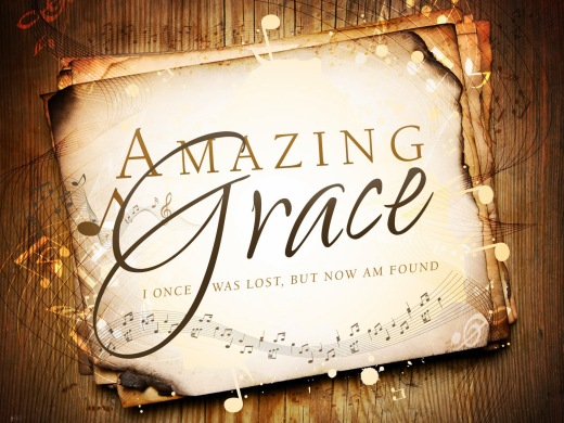 amazing-grace lost now fouind